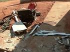 Morre motorista agredido por atropelar menor em Nhandeara