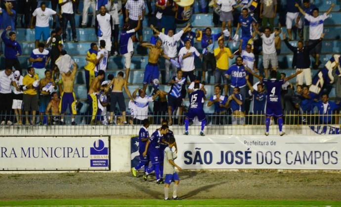 São José x Primavera Campeonato Paulista Série A3 (Foto: Danilo Sardinha/GloboEsporte.com)