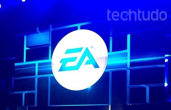 EA apresentou novos jogos na tarde dessa segunda (Foto: Monique Mansur/ TechTudo)