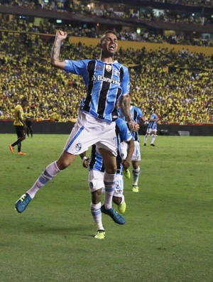 Luan Grêmio