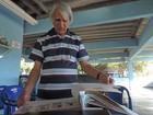 Aposentado de Sorocaba coleciona mais de 3 mil 'santinhos' municipais