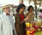Cena de 'Tieta', novela reprisada pelo Viva | Reprodução
