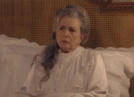 Vitória revela verdadeira história por trás da morte de Bernardo