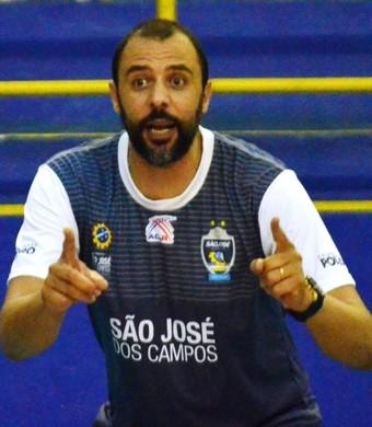 Renato Soares (Foto: Tião Martins/PMSJC)