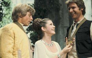 Star Wars | As entrevistas mais loucas do elenco original