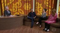 Vídeos de 'Conversa com Bial' de quinta-feira, 12 de outubro