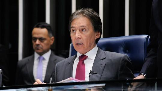 Foto: (Waldemir Barreto/Agência Senado))