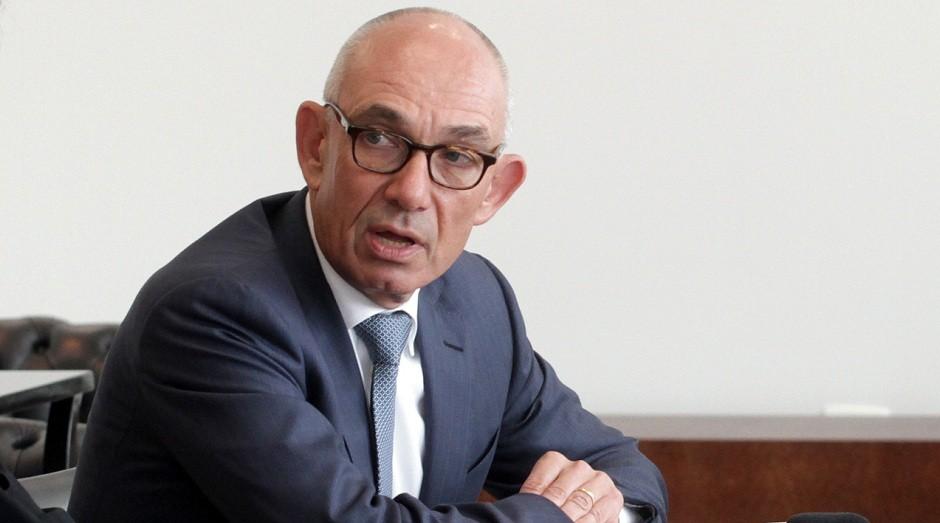 Fabio Schvartsman, da Klabin, será o novo presidente da Vale (Foto: Arnaldo Alves / AENotícias)