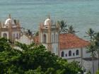 Recrie uma foto antiga no Recife ou em Olinda para homenagear cidades