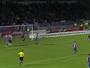 Kenny Miller vence enquete do gol mais bonito do futebol internacional