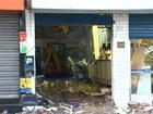 Sobe para nove nº de mortos em incêndio na Bahia; 14 ficam feridos