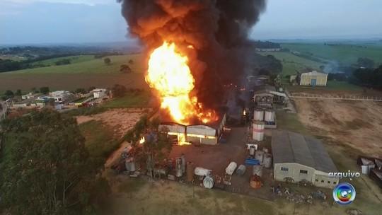 Investigação diz que petróleo em refinaria clandestina era da Petrobras