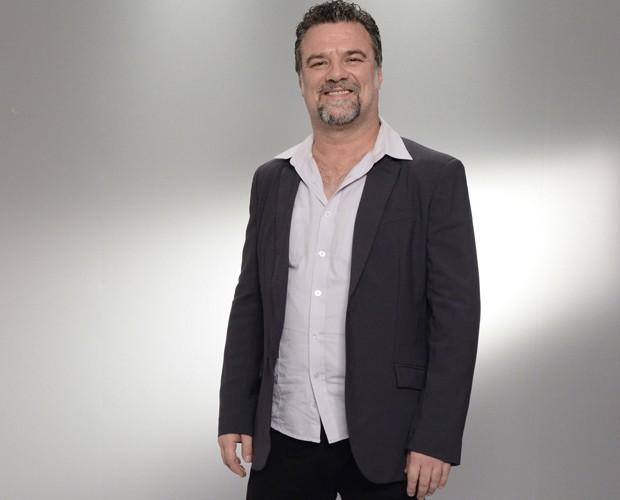 Adriano Garib (Foto: Raphael Dias / TV Globo)