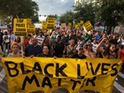 Ataques a policiais provocam mudanças no 'Black Lives Matter'