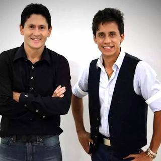 Gian e Giulliano (Foto: Divulgação)