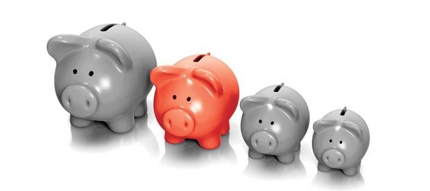 A gestão dos ricos (Foto: Thinkstock)