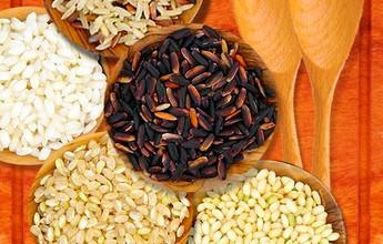Branco, parboilizado, integral... Confira as características de cada tipo de arroz