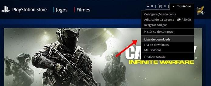 No PC, remaster de Modern Warfare também não pode ser comprado individualmente (Foto: Reprodução/Felipe Demartini)