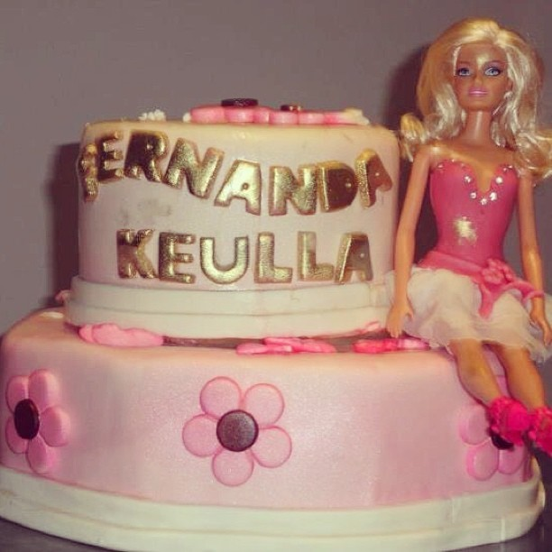Fernanda Keulla (Foto: Instagram / Reprodução)