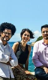 Trio Paineiras (Foto: Cyntia C./Divulgação)