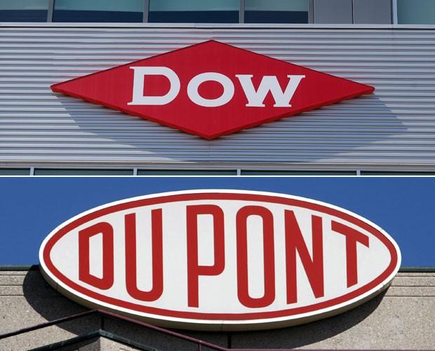 Dow Chemical e DuPont anunciam fusão e criam grupo de US$ 130 bilhões (Foto: Reuters)