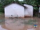 Chuva causa estragos em várias cidades da região noroeste paulista