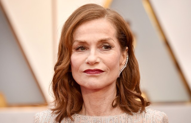 Isabelle Huppert (Foto: Getty Images)