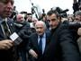 Blatter vai à sede da Fifa para recorrer contra banimento de oito anos