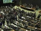 Câmara aprova para 2018 cláusula de desempenho para os partidos