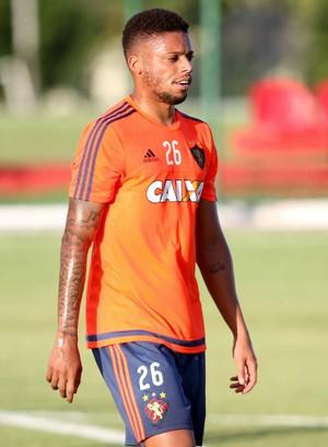 andre sport (Foto: Aldo Carneiro/Pernambuco Press)