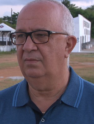 guilherme novinho, presidente, botafogo-pb (Foto: Reprodução / TV Cabo Branco)