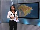 Fim de semana será de chuva no RS e de céu claro no Rio de Janeiro