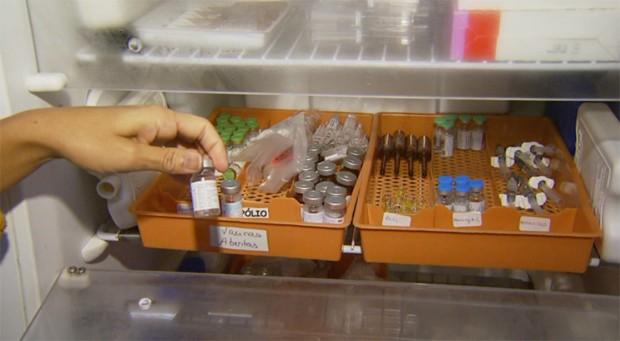 O EPTV Comunidade deste sábado (23) alerta sobre os riscos da gripe H1N1 (Foto: Reprodução)