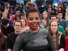 Ludmilla bloqueia vídeos do início da carreira: 'Não quero passar vergonha'