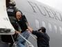 Chefe de facção peruana é preso na Colômbia (John Vizcaino/Reuters)