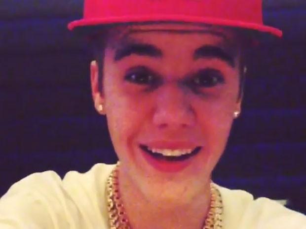 Justin Bieber (Foto: Reprodução/ Instagram)