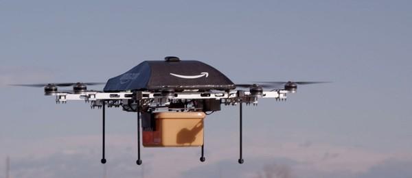 Demonstração do novo serviço da Amazon (Foto: Divulgação)