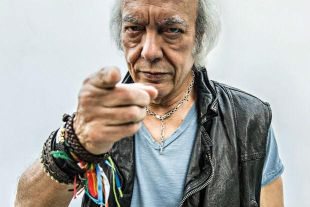 Erasmo Carlos (Foto: Divulgação)