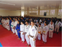 Judô Comunitário Maurício Tibúrcio tem participantes no Pernambucano