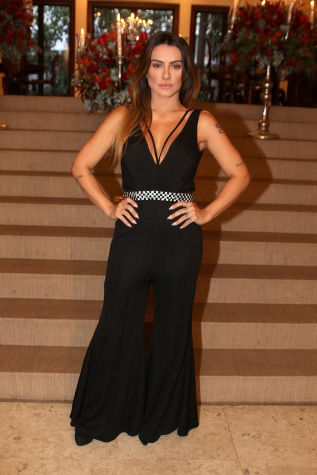 Cleo Pires (Foto: Thiago Duran/AgNews)