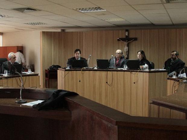 Em 28 de janeiro de 2013, o Juízo da 2ª Vara de Itapipoca determinou o pagamento, a título de danos morais, de 150 salários mínimos aos pais da vítima (Foto: TJCE/Divulgação)