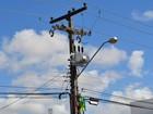 Operação contra furto de energia prende oito pessoas no Ceará