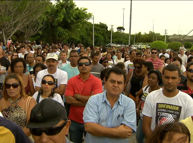Professores Bahia (Foto: Reprodu&#231;&#227;o/ TV Bahia)
