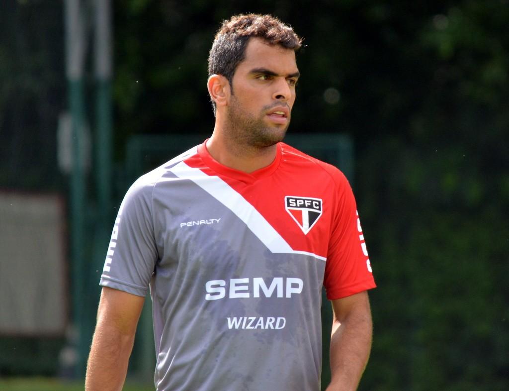 São Paulo libera e Maicon será jogador do Grêmio até o fim do ano