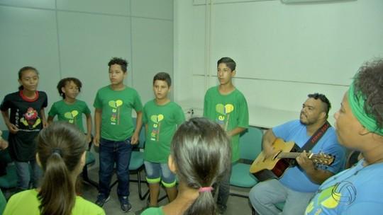 Projeto social no Jardim Noroeste oferece qualificação para adultos