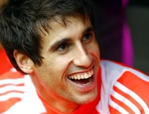 Javi Martínez Bayern (Foto: Reuters)