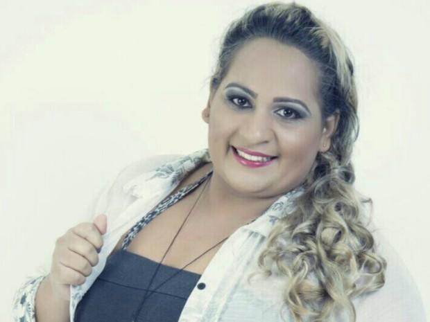 Gisele Viana de Arruda é de Rondonópolis (Foto: Divulgação)