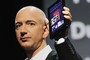Jeff Bezos, fundador da Amazon (Foto: Getty Images)