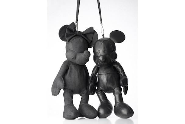 Peças da coleção cápsula de Christopher Raeburn para a Disney (Foto: Reprodução)