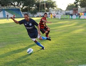 Flamengo-PI x Parnahyba semifinal (Foto: Nayra Macêdo/GLOBOESPORTE.COM)